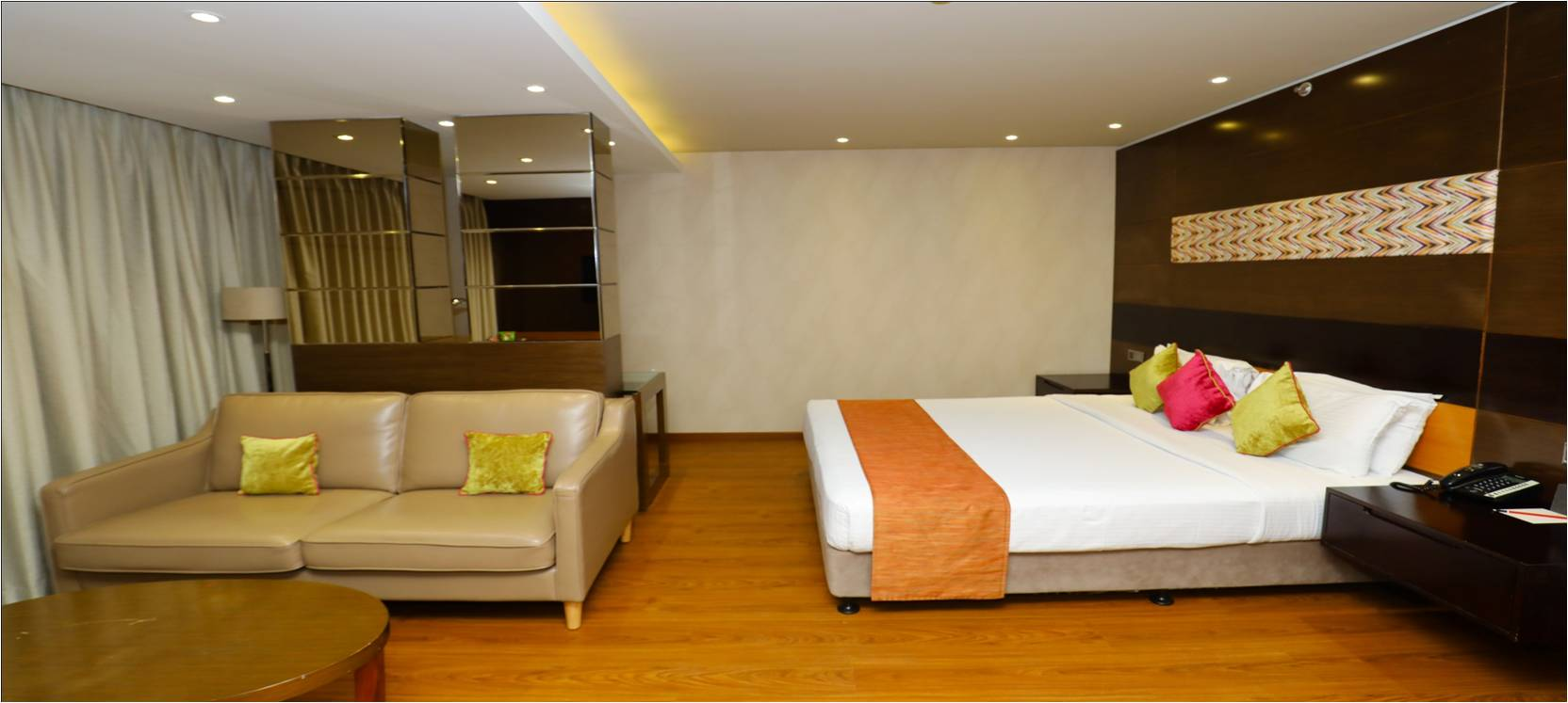5 Star hotels in bhubaneswar