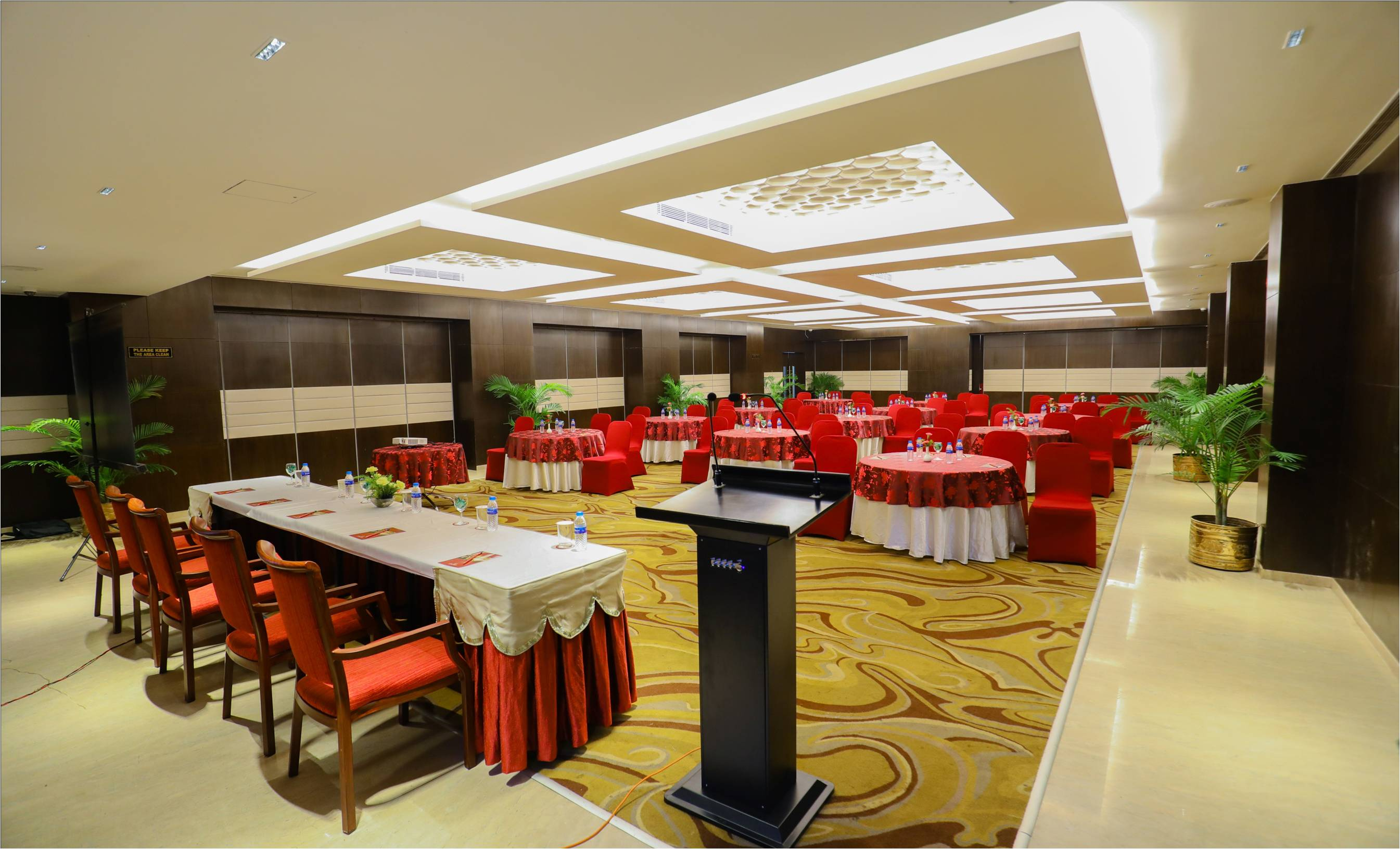 4 Star hotels in Bhubaneswar